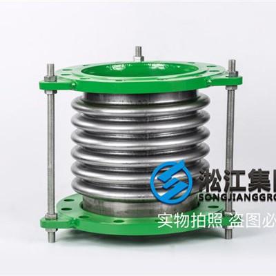 天津DN250排水管道波纹补偿器