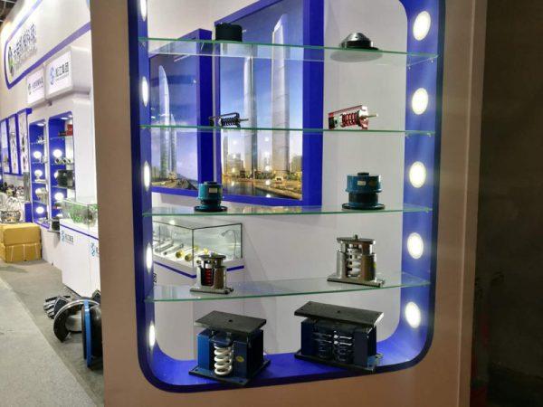 北京询价能源站设备安装DN125橡胶软接头