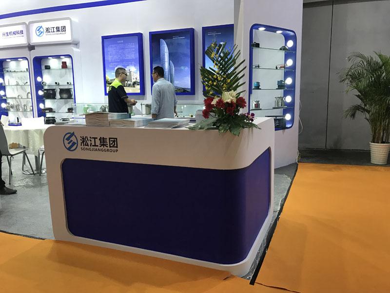 广州询价水泵配套DN300橡胶软接