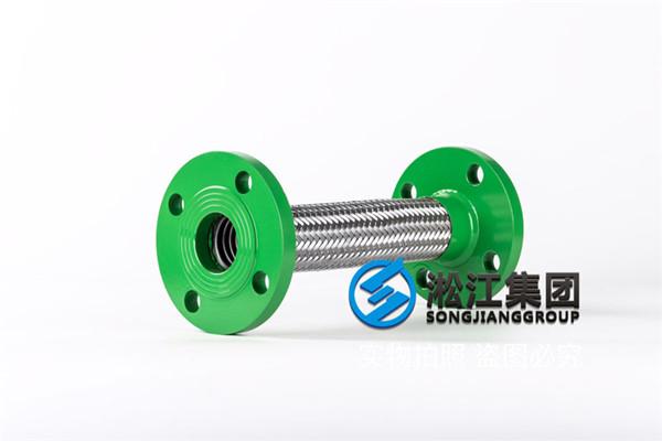 呼伦贝尔采购冷轧机使用DN65金属软连接