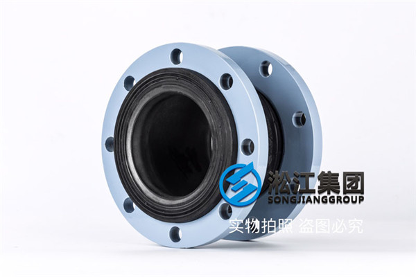石油化工管线工程配套天津橡胶软连接