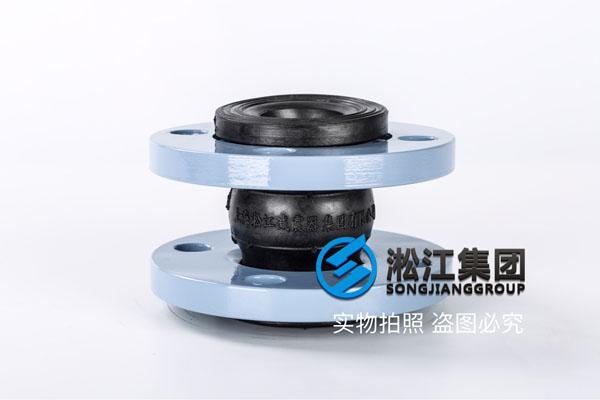 常州DN40/DN50碳钢国标软接头,严格执行国家标准