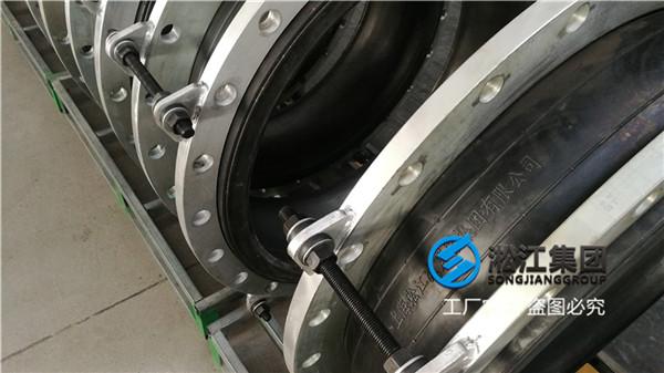 潍坊过普通水DN1500/DN1000/DN800-10KG单球体可曲挠接头
