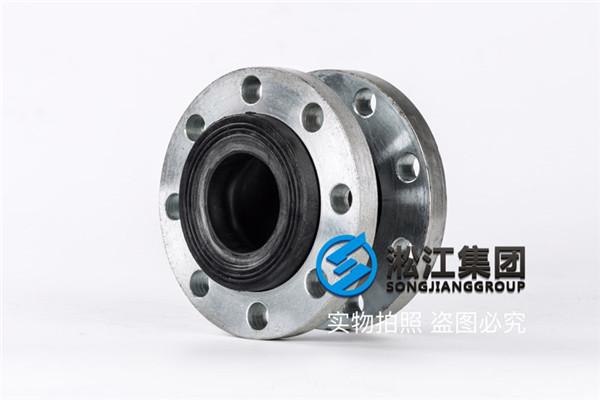 DN65耐液压油日标软接头厂里能不能做?