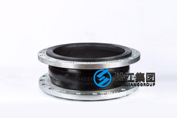 水厂安装DN500,DN700,DN800柔性接头