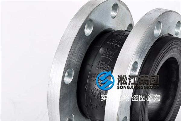 增压泵循环泵20in橡胶隔振器图例